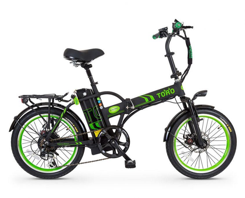 אופניים חשמליות יד שנייה – למה כדאי לרכוש?