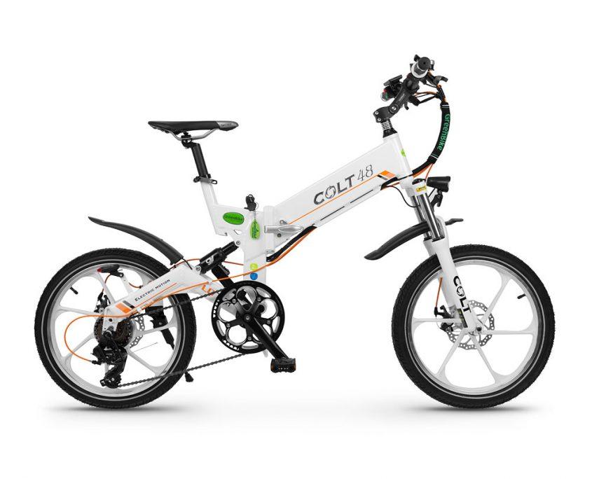 למה כדאי לקנות אופניים חשמליות ? גם מסיבות אקולוגיות!