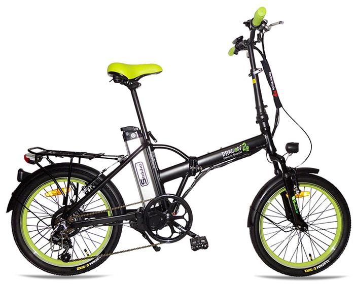 אופניים חשמליים יד 2 במבצע